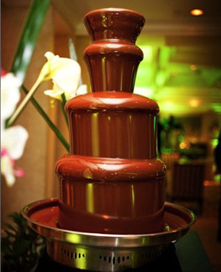 All Chocolate Fountains are NOT Created Equal